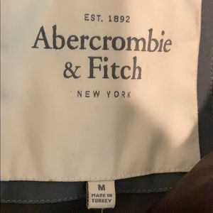Abercrombie & Fitch Jackets & Coats - Abercrombie & Fitch Women's Leather Jacket